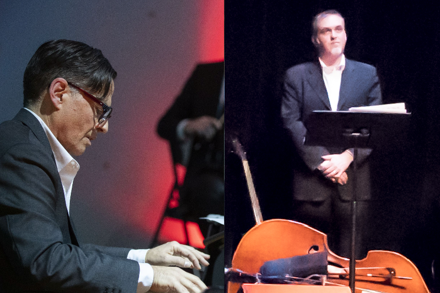 SYMPHRONICA AND THE MUSIC OF LOUIS SIMÃO