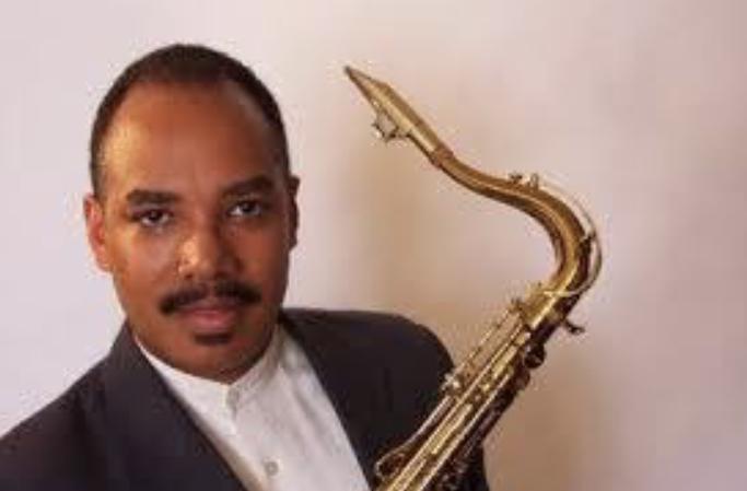 Saxophonist, Don Braden & Drummer Webb Thomas & His Trio