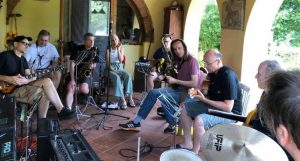Jazz Workshop In Italy