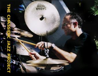 Rueben Hoch, Drummer
