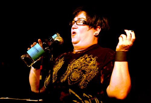 Lea Delaria 29642 Images of Jazz