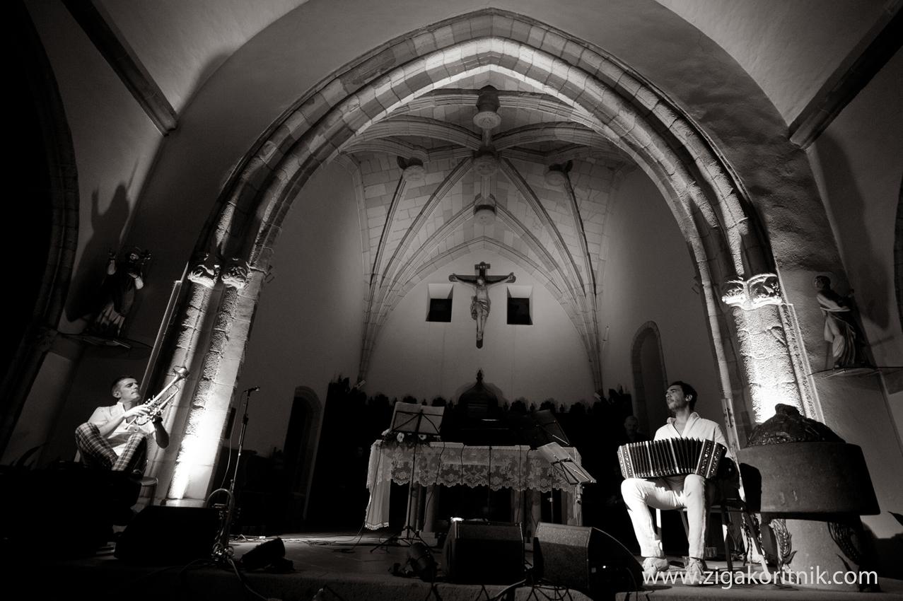 Mistico Mediterraneo P. Fresu / a Filletta / D. Di Bonaventura