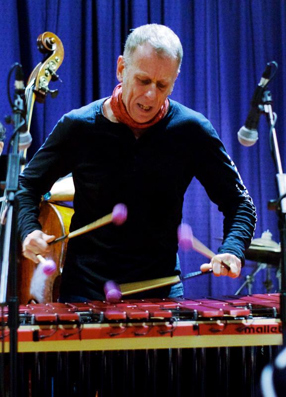 Joe Locke, Joe Locke Quartet