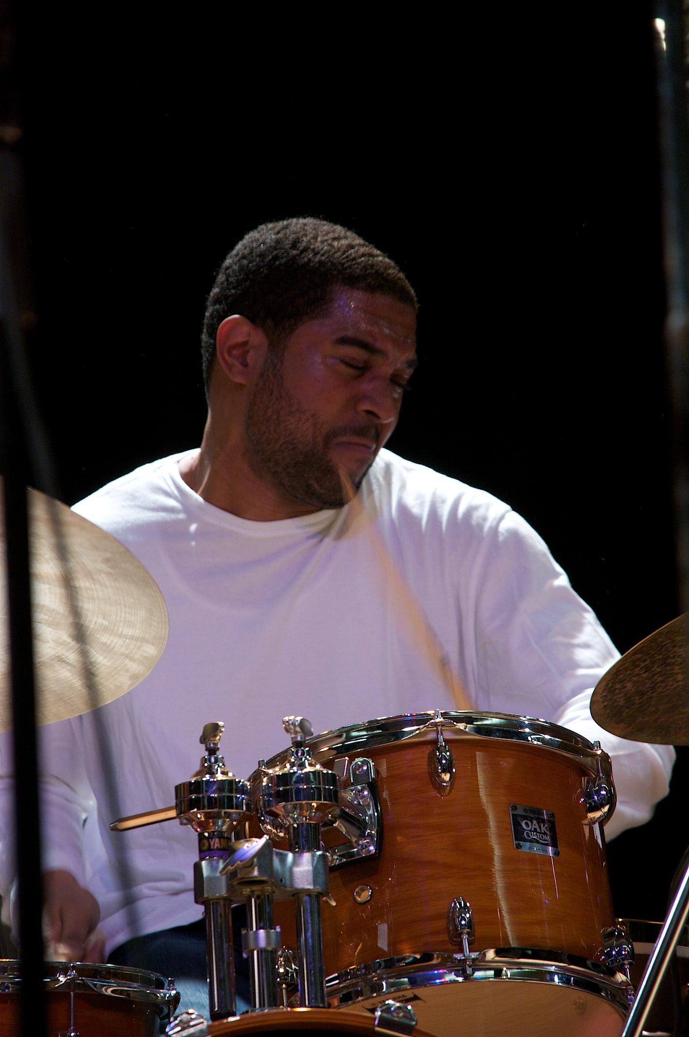 Damion Reid