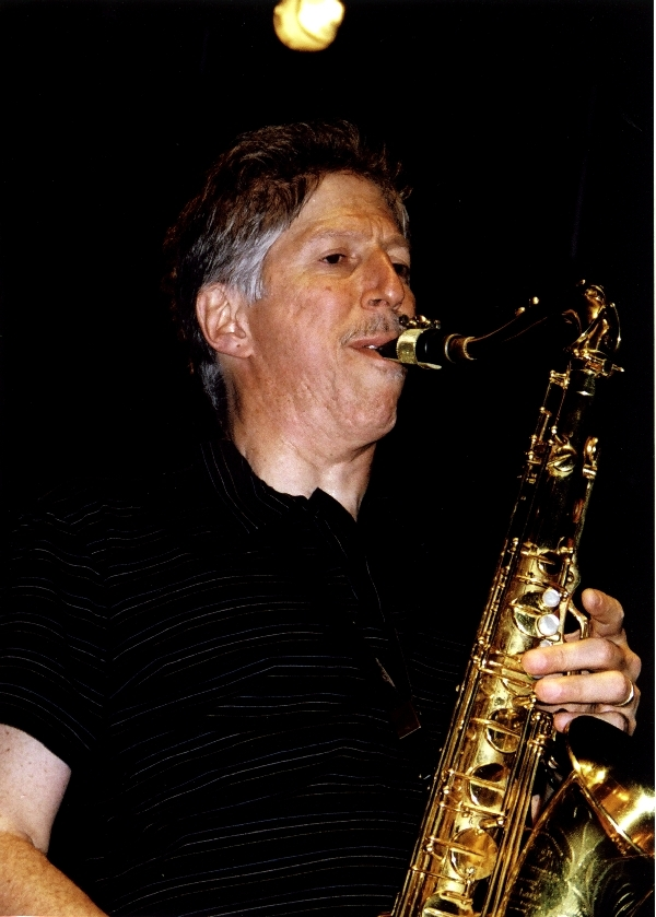2005-08-24 Bob Mintzer, Red Sea Jazz Festival, Eilat, Israel