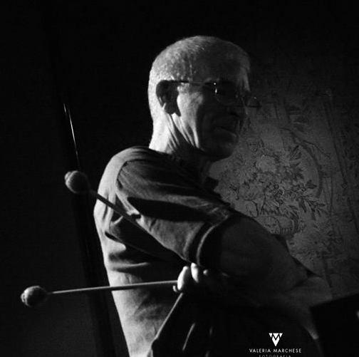 "Ted Piltzecker - at ""Notorius Jazz Club""  in Buenos Aires"