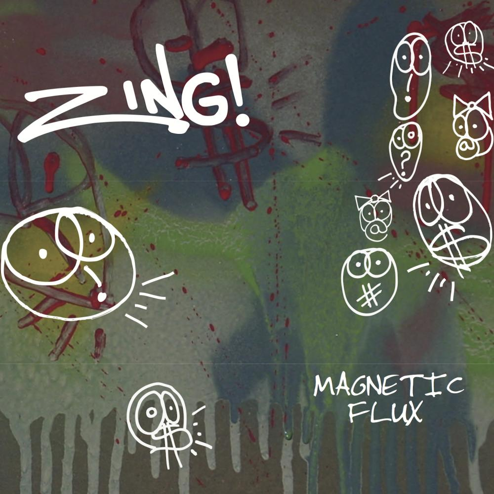 Zing! Magnetic Flux (ears&eyes Records)
