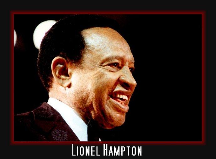 Lionel Hampton #1