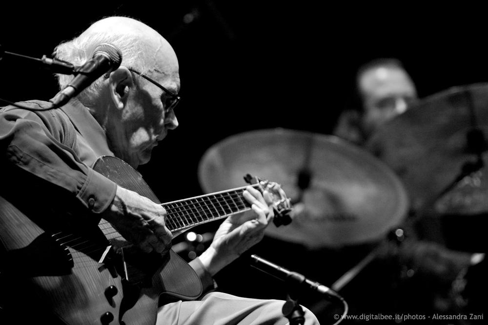 Jim Hall Trio