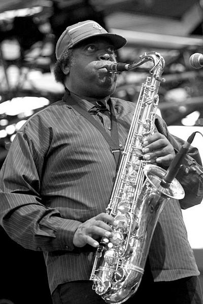 The Dirty Dozen Brass Band / Vitoria Jazz 2009