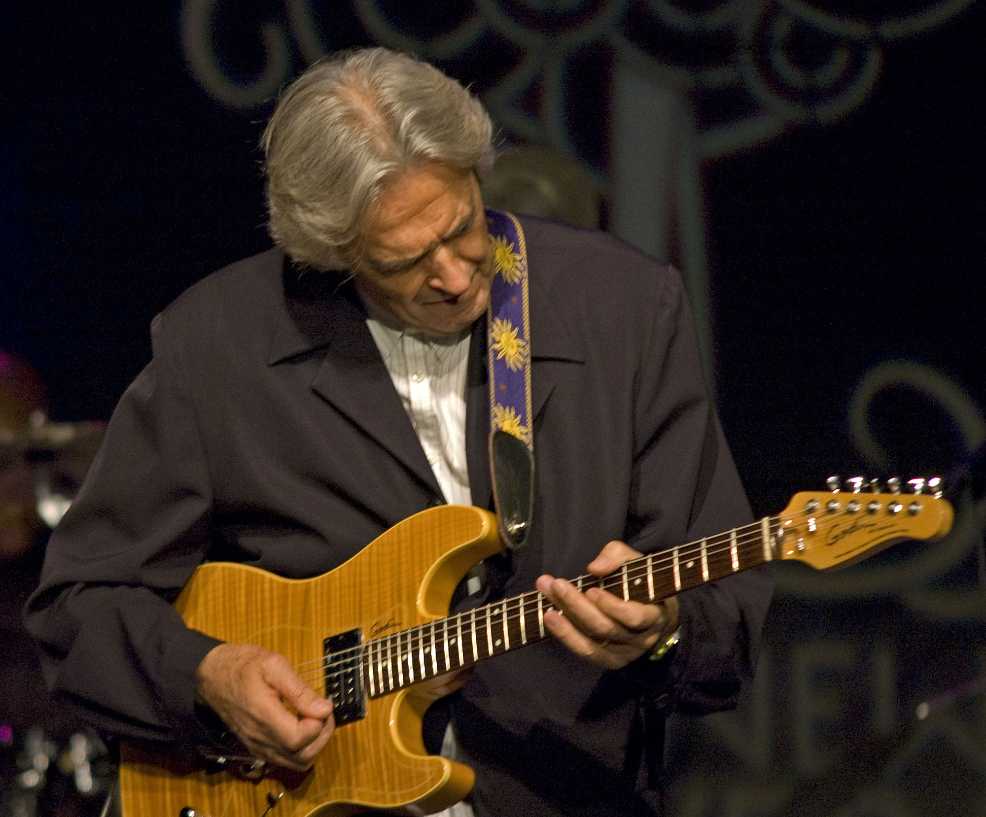 John McLaughlin, Performing with the 4th Dimension at the 2010 New Universe Music Festival