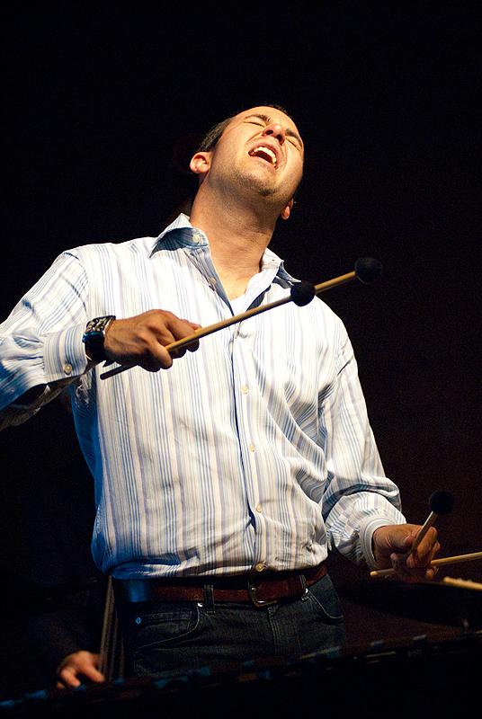 Brubeck Institute Summer Jazz Colony 2012 Stockton Ca