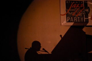The 22nd Atlanta Jazz Party...April 2011
