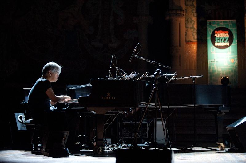 43 Voll-Damm Festival de Jazz de Barcelona: Okkervil River, Fanfarlo y Ryuichi Sakamoto Trio