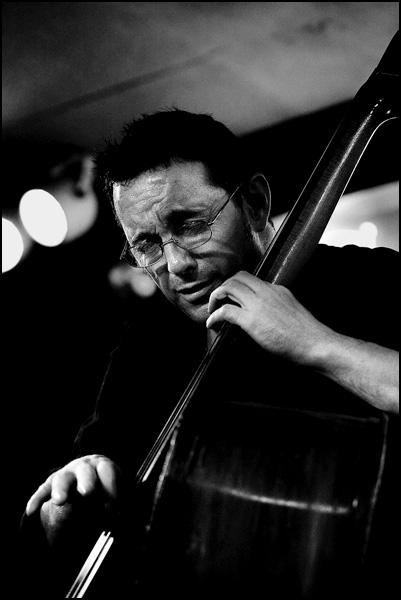 Javier Colina - Clamores 2008 - www.jazzinmadrid.com