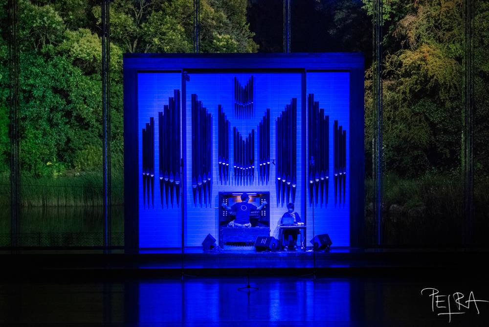 The Hermetic Organ, Jazz Em Agosto 2018 / Gulbenkian Música