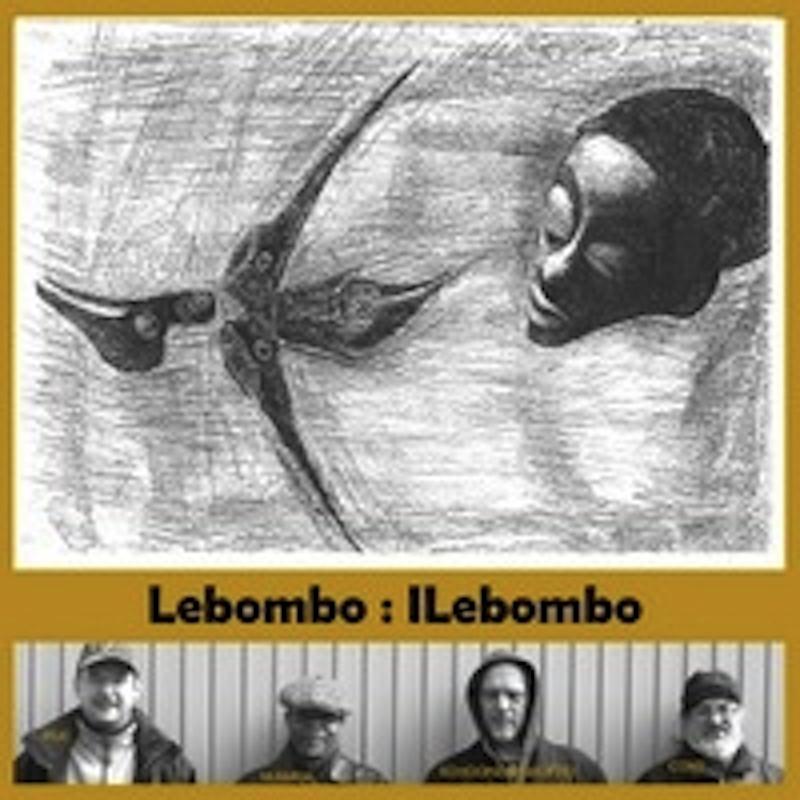 Lebombo 2013: Ilebombo