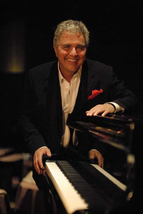 Steve Tyrel 2007 Catalina