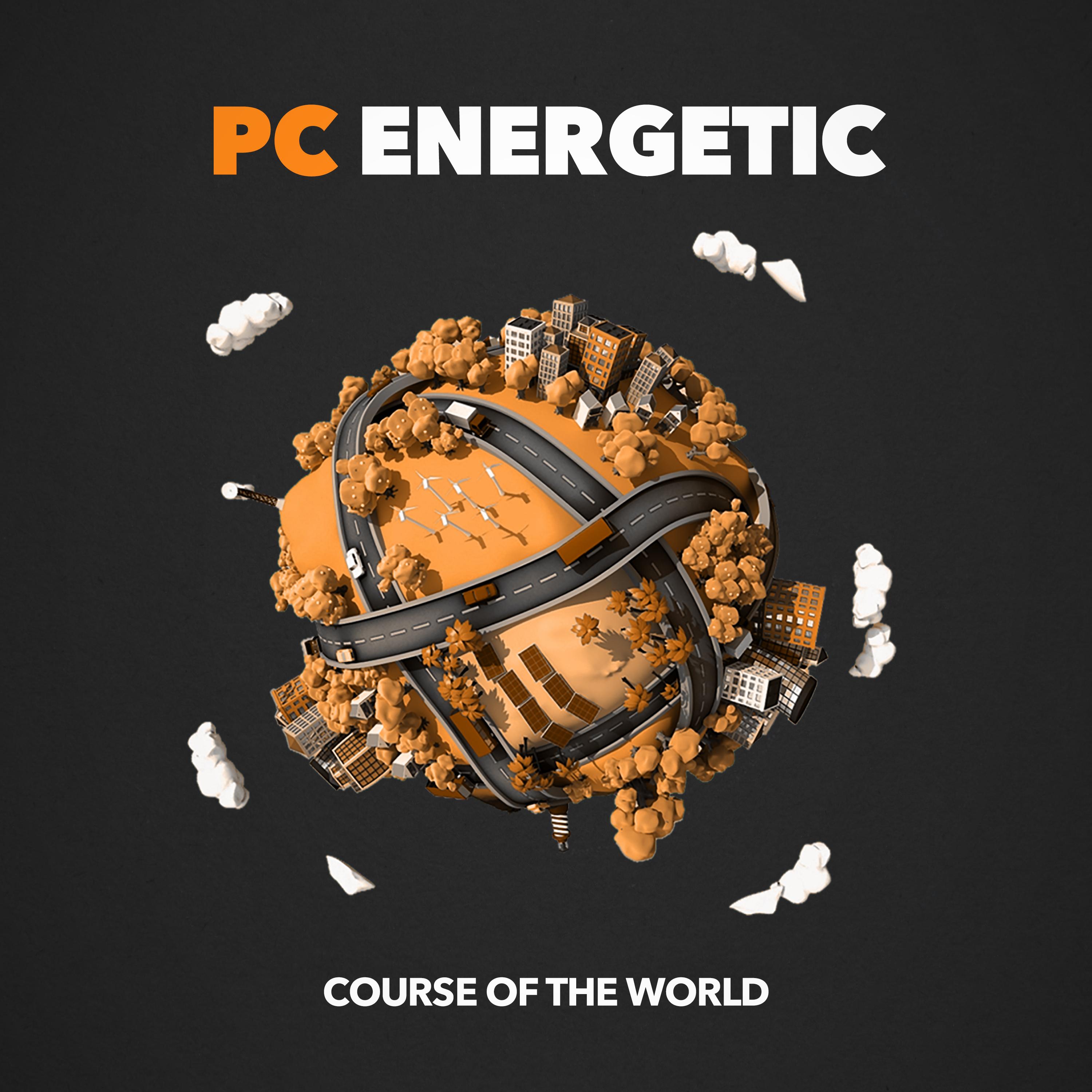 PC ENERGETIC