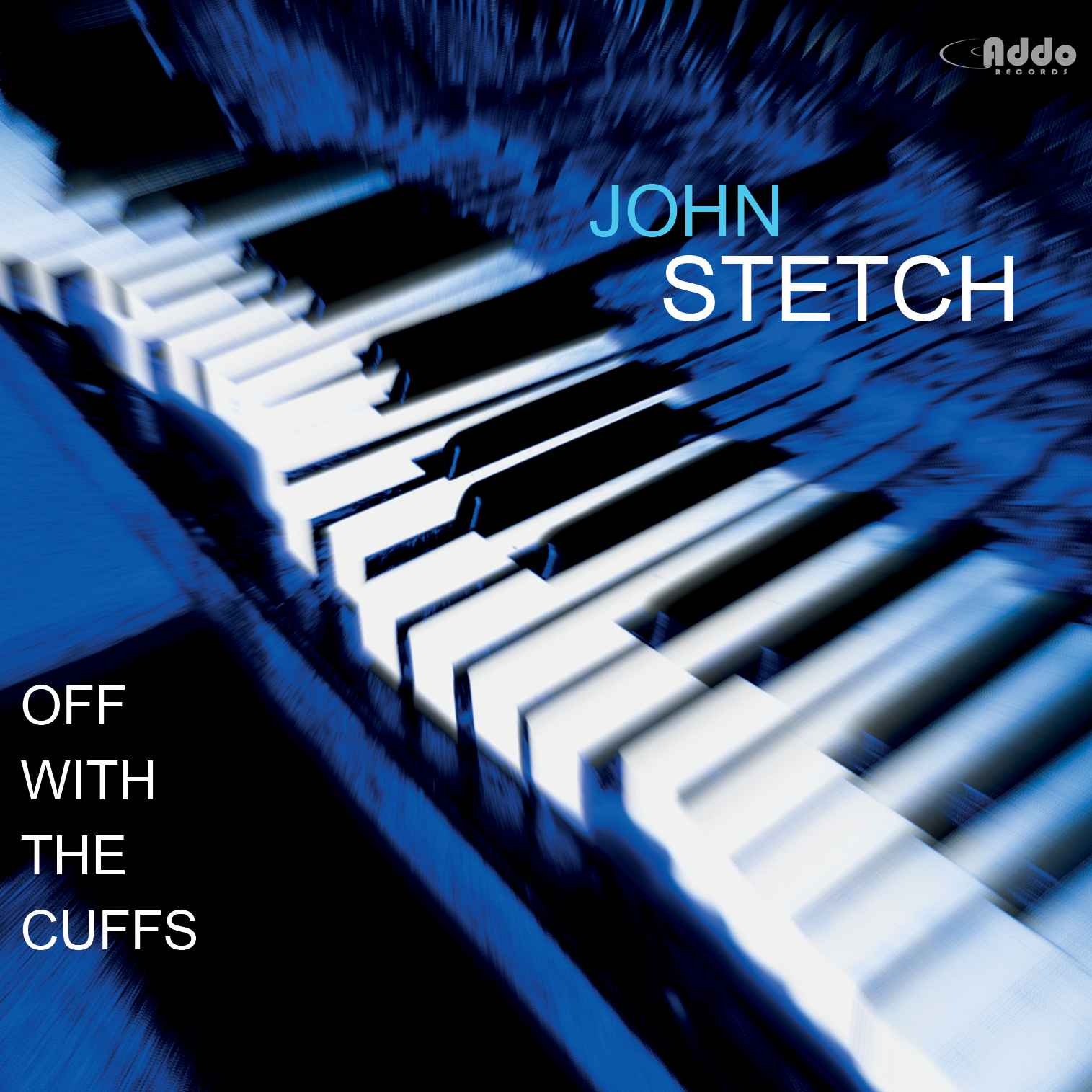 John Stetch - off with the Cuffs