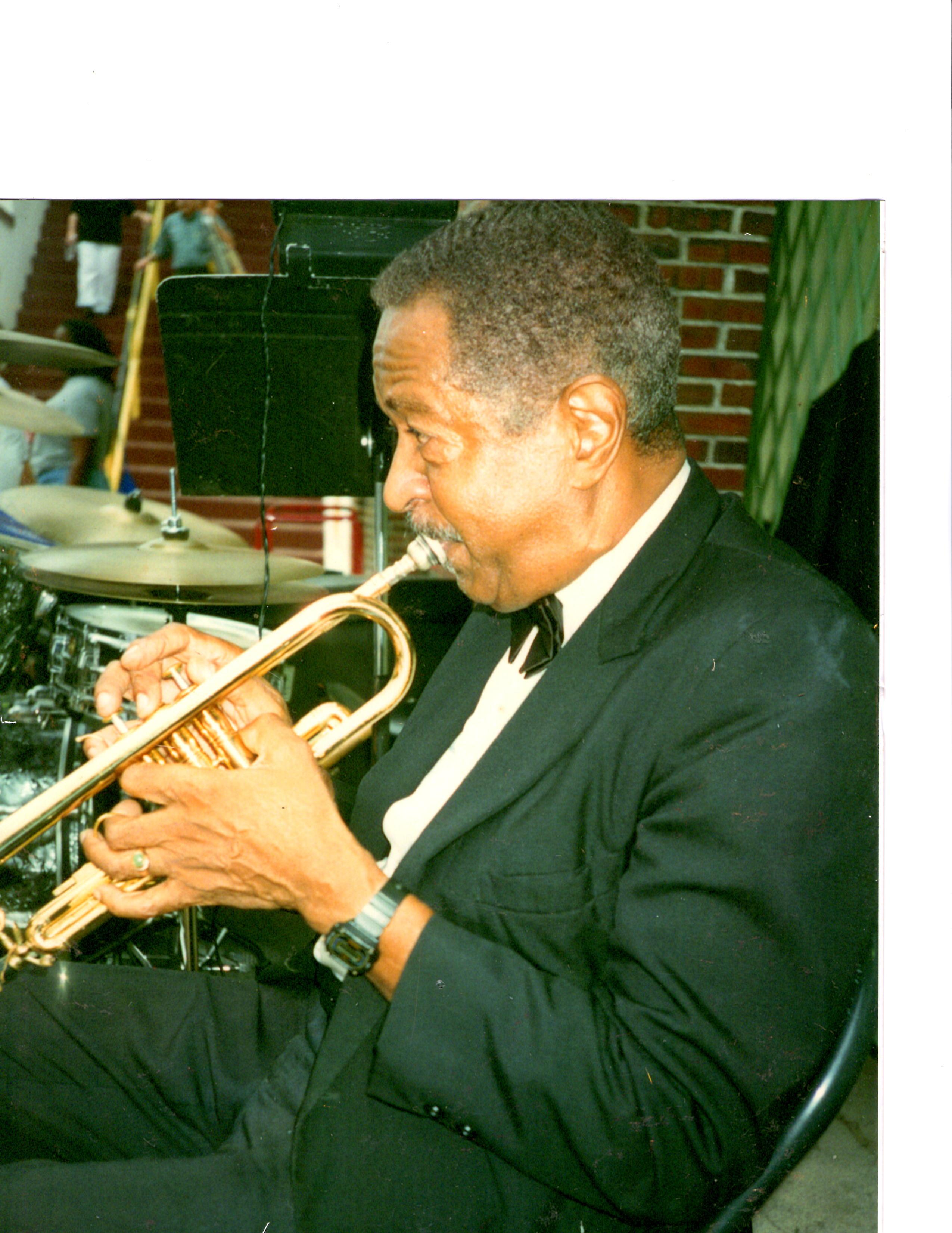 Eddie Preston