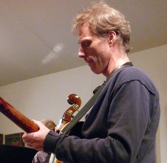 Brad Shepik at Edgefest 2009