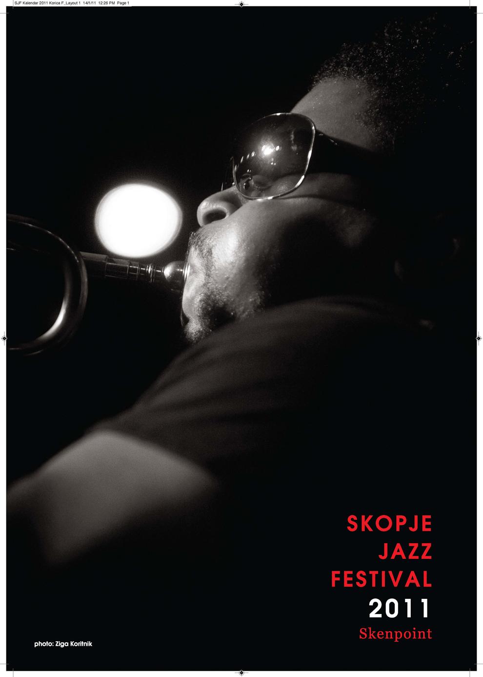 SJF 2011 / Corey Wilkes