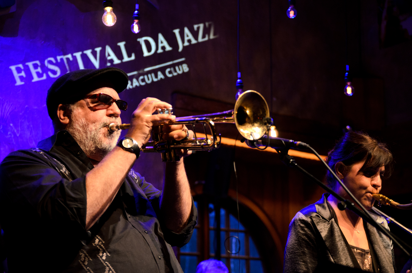 Brecker brothers band reunion at the dracula club