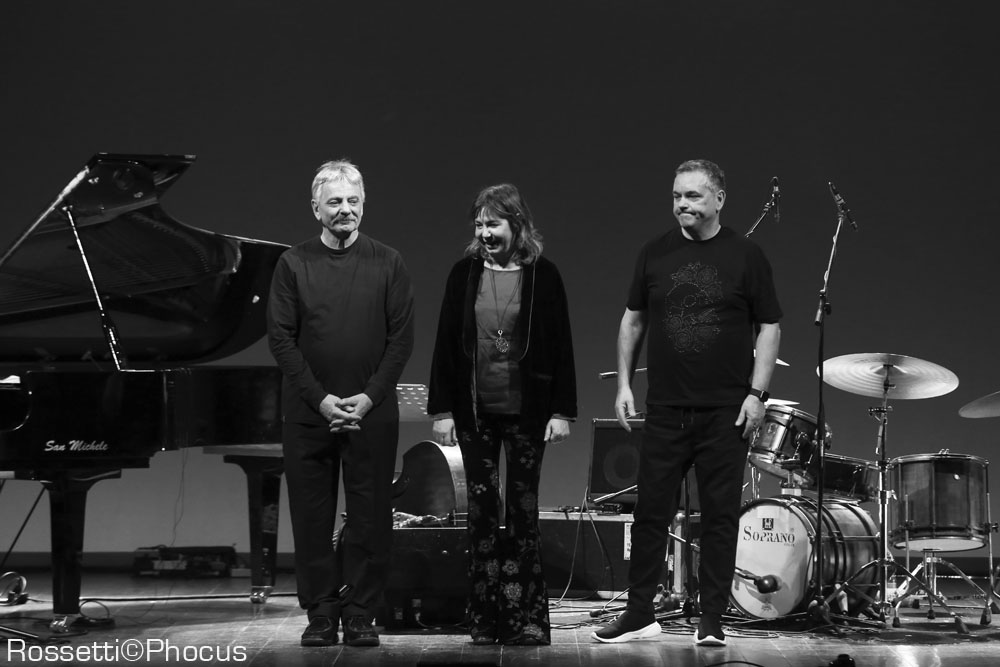 Rita Marcotulli Trio