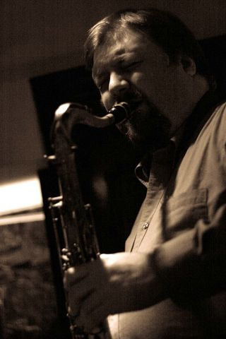 Joel Frahm, LA Linterna, New-York, USA, January 2007