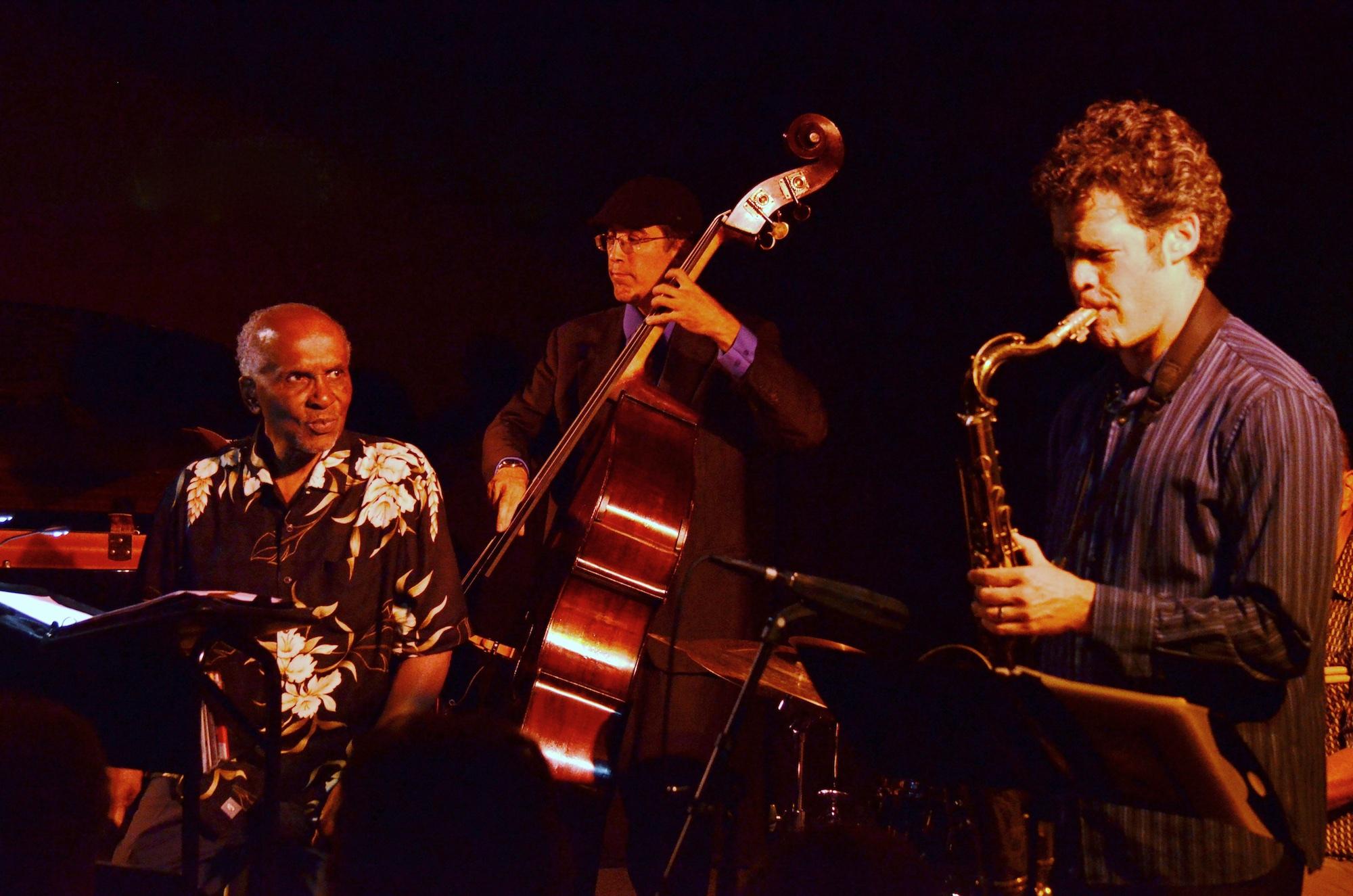 Ed Reed Quintet