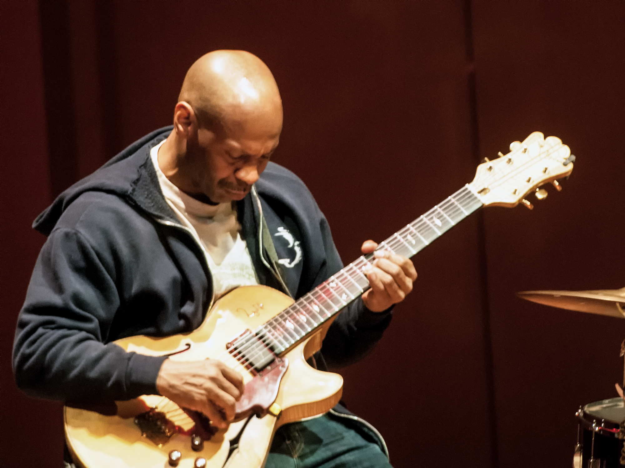Kevin Eubanks With Dave Holland And Prism At The Musical Instruments Museum (mim) In Phoenix
