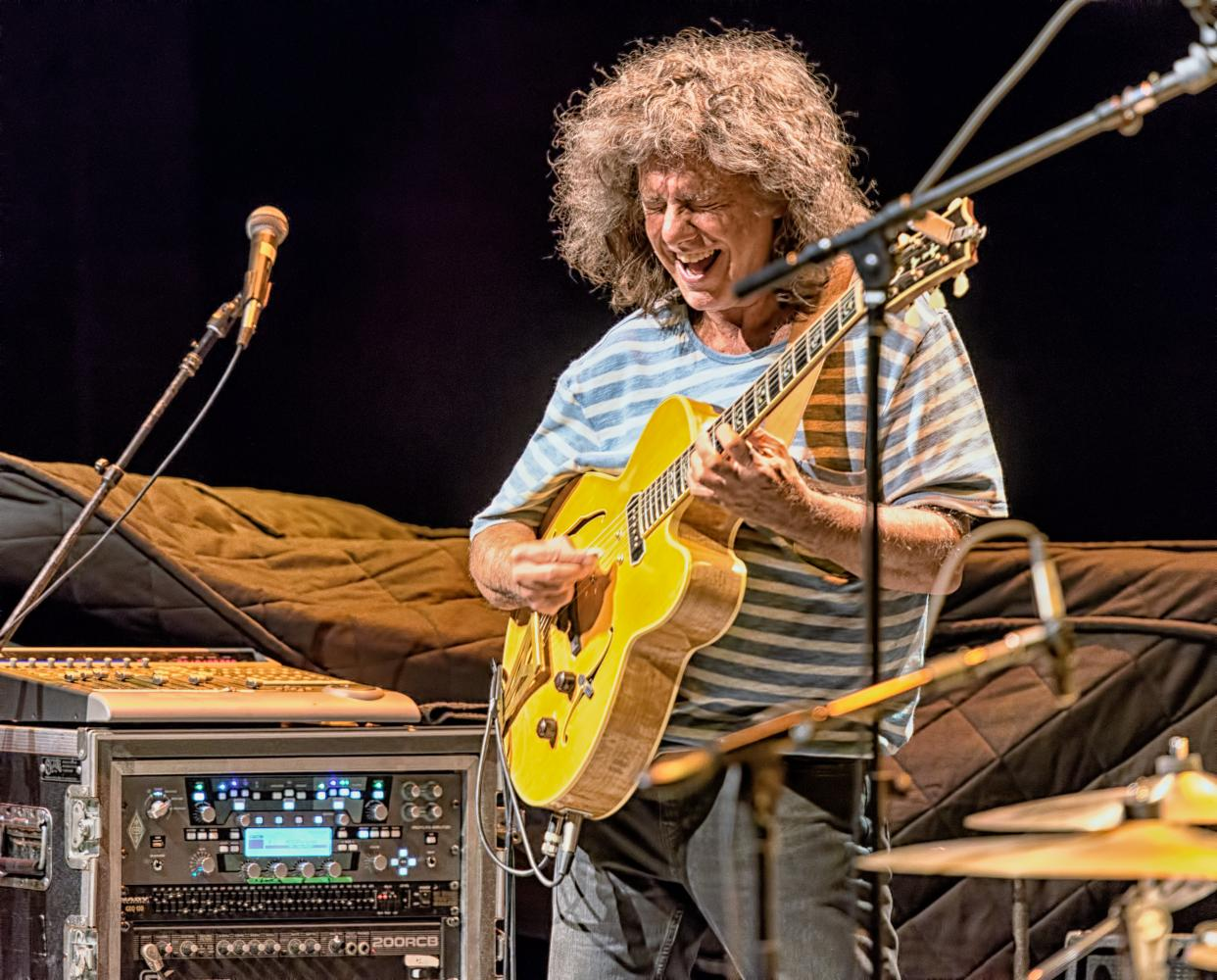 Pat Metheny with Quartet at the Scottsdale Center for the Performing Arts, Scottsdale, AZ