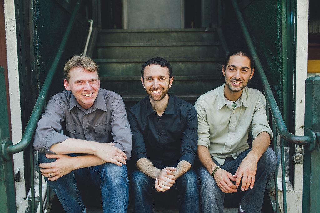The Danny Green Trio