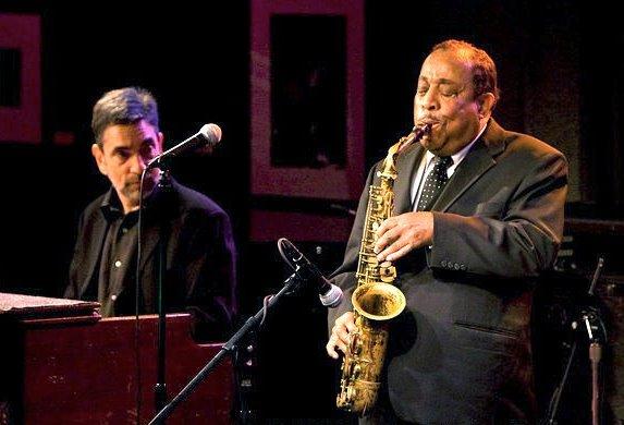 Mike Ledonne, Lou Donaldson