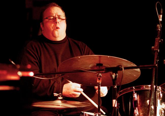 Mark Taylor, Under Ground Theatre, Eastbourne, UK