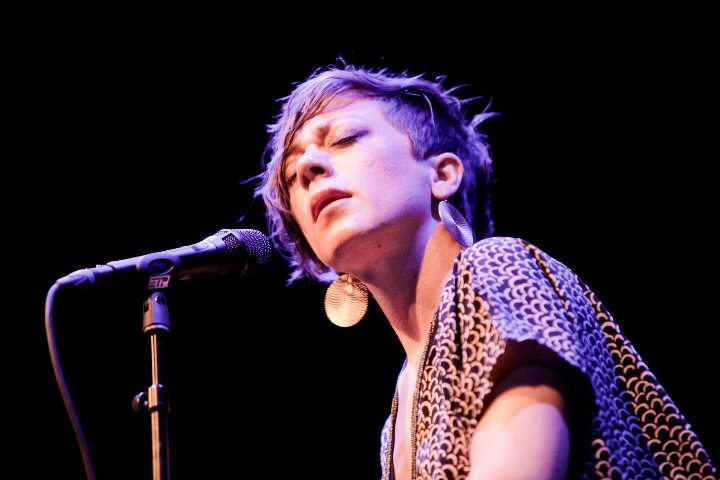 Copenhagen Jazz Festival 2011: Gretchen Parlato