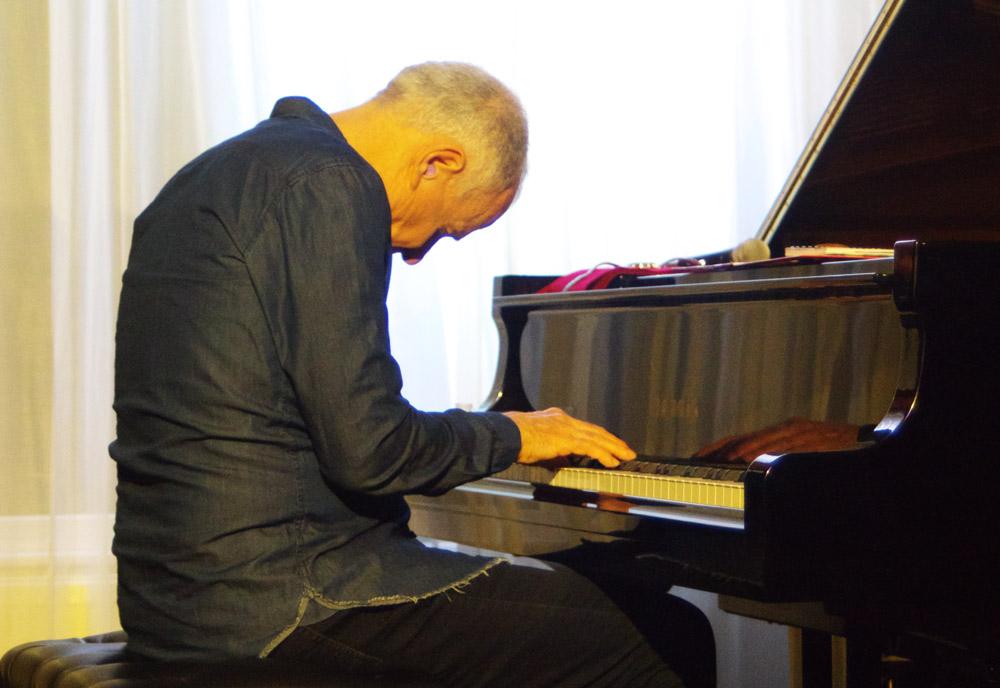 Marc Copland Quartet - Marc Copland