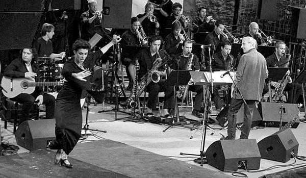 Perico Sambeat / San Sebastian Jazzaldia 2009