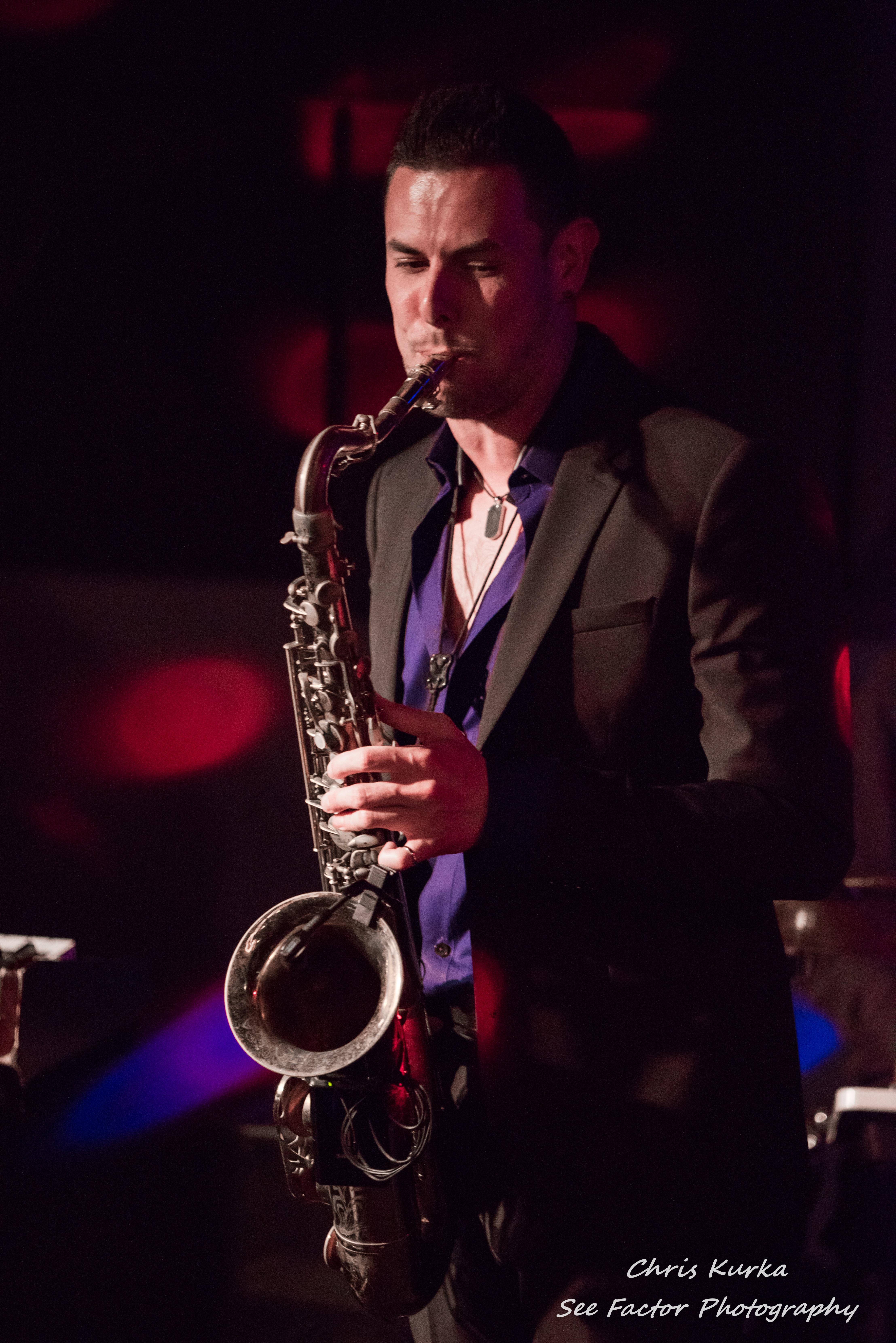Matthew Alec