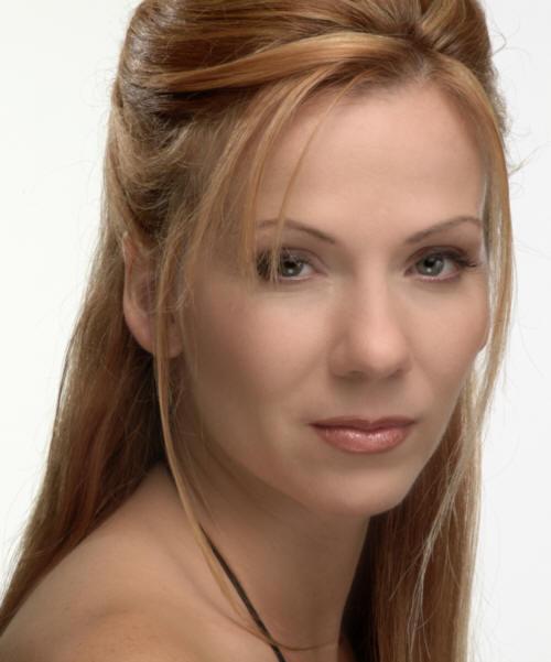 Sarah Montes