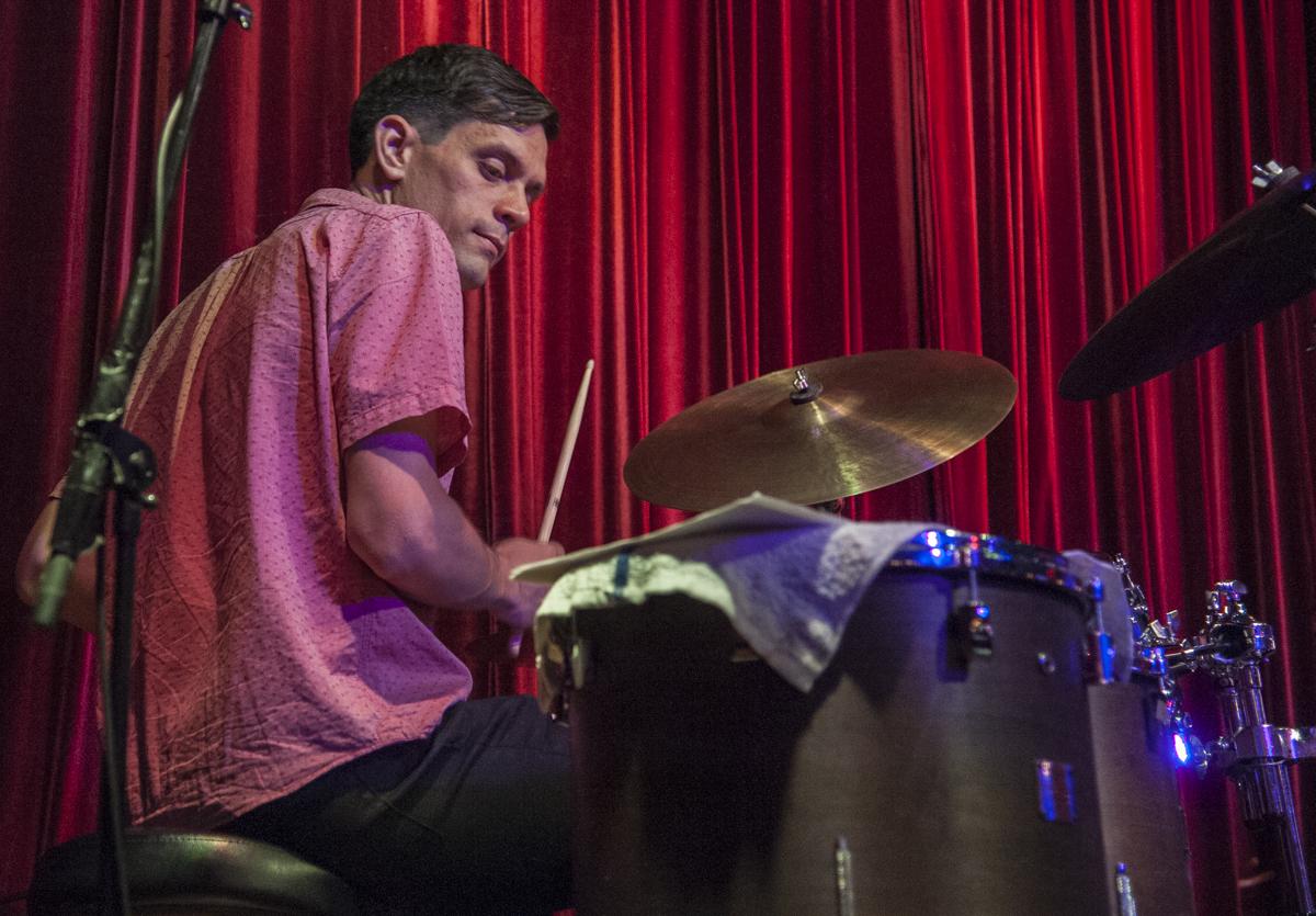 Ethan Ardelli - Alexander Brown Trio - Lula Lounge - Toronto
