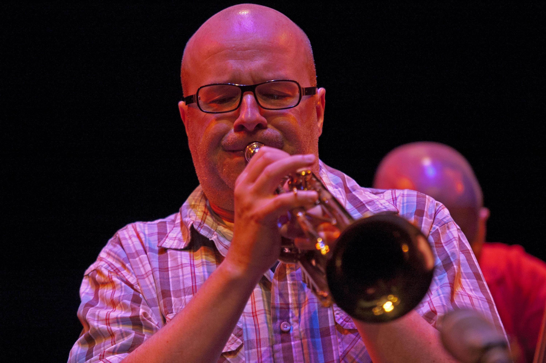 Magnus Broo, Ottawa Jazz Festival