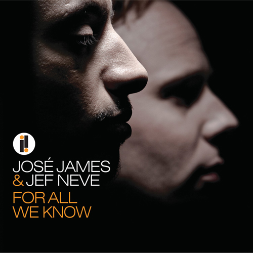 A World-Class Voice Comes Home  American-Born, London-Based Vocal Sensation Jos James Makes His U.S. Debut with His Stellar Standards Set for All We Know
