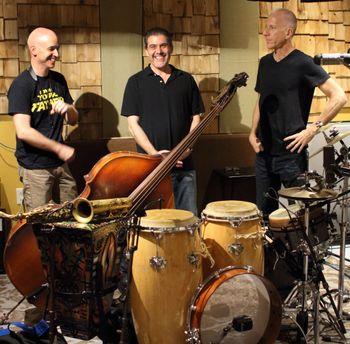 Anansi Trio