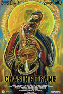 "Read ""Chasing Trane: The John Coltrane Documentary"" reviewed by Victor L. Schermer"