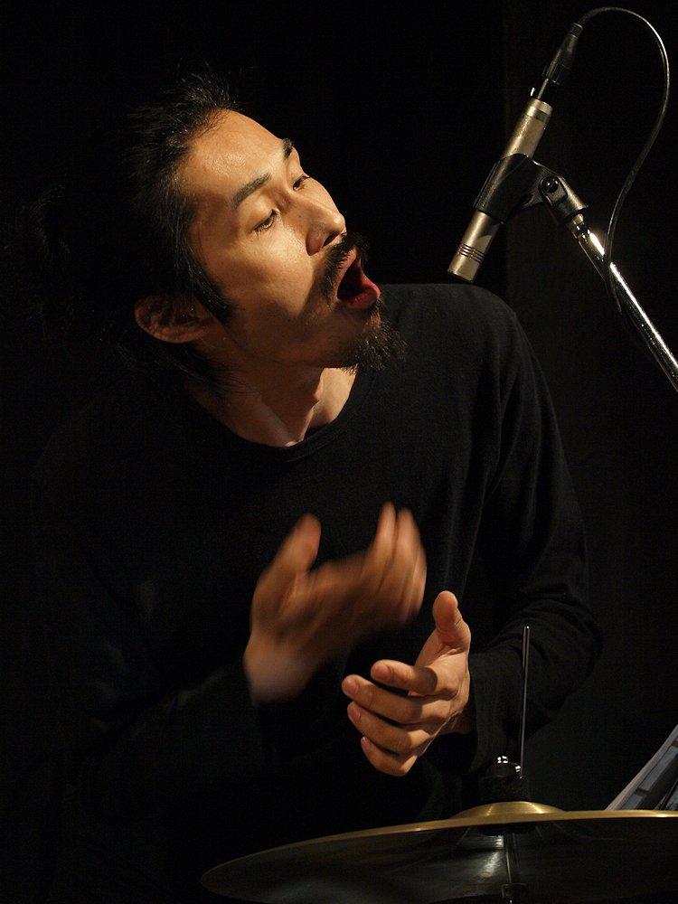 Takashi itani
