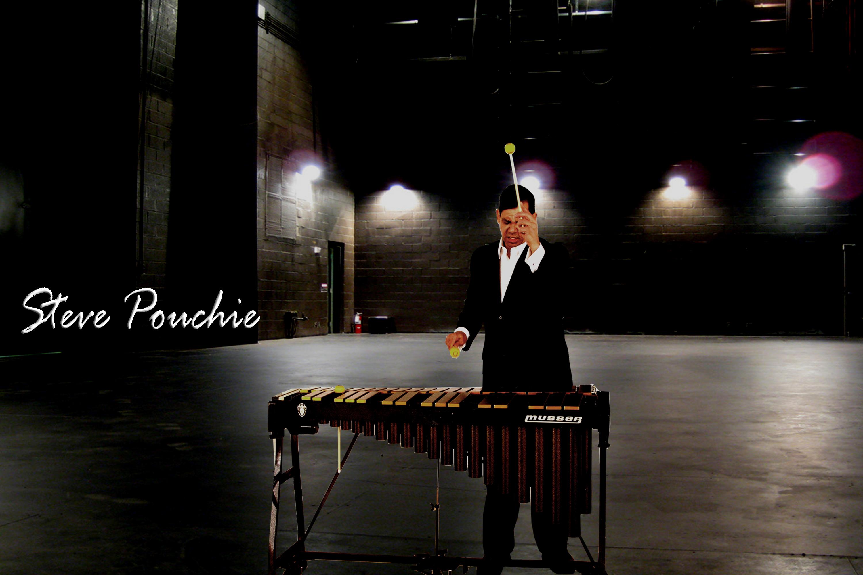 Steve Pouchie