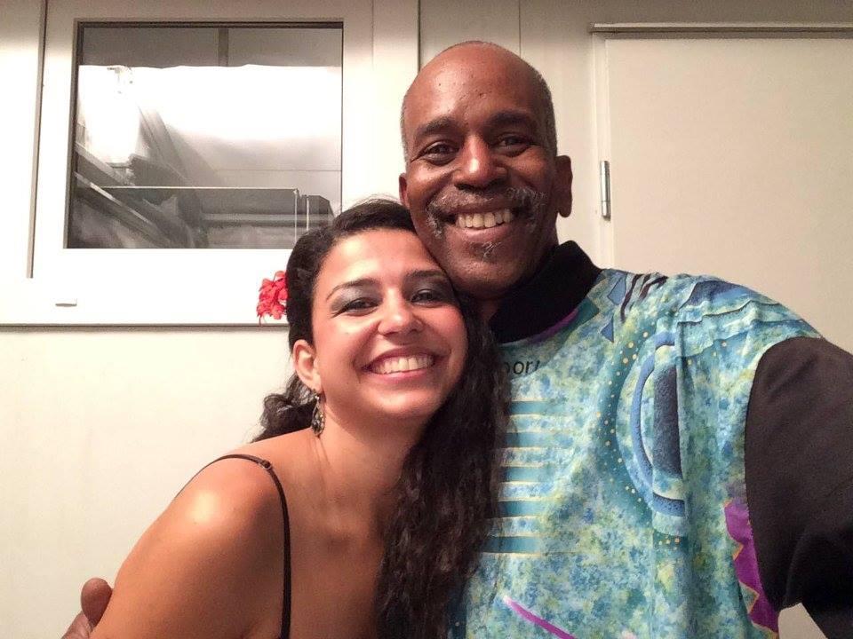 Dizzy Gillespie Afro Cuban at Musig Am Zurisee Jazz Festivals in Switzerland