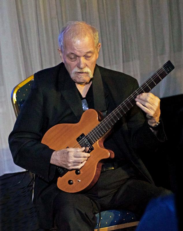 John Abercrombie - Marc Copland Duo